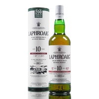 Laphroaig 10yo Cask Strength Batch 007 2015 750ml