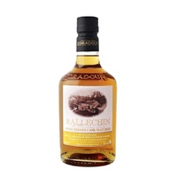 Ballechin #8 Sauternes Cask Matured 700ml