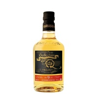 Ballechin 9yo 2005 Bourbon Cask Matured Trilogy 700ml