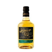 Ballechin Trilogy 12yo 2003 Refill Peated Cask Matured 700ml