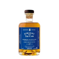 Bowmore 12yo 2002 Refill Sherry Butt Scotch Whisky 500ml