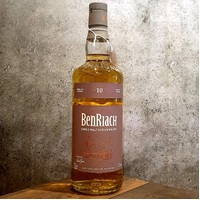 Benriach 10yo Single Malt Scotch Whisky 700ml