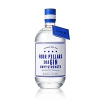 Four Pillars Navy Strength Gin 700mls