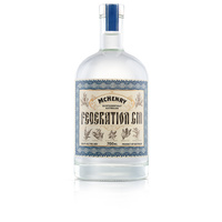 McHenry Federation Gin 700ml