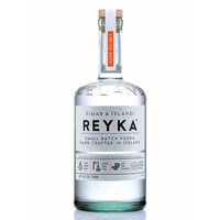 Reyka Icelandic Vodka 700ml