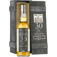 Caol Ila Wilson and Morgan 30 yo 700ml