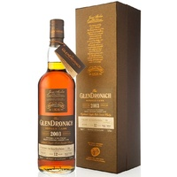 Glendronach 12 yo 2003 Single Malt Scotch Whisky 700ml