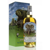 Benrinnes 30yo 1984 - Silver Seal Whisky 700ml