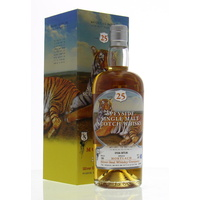 Mortlach 25yo 1989 - Silver Seal Whisky 700ml