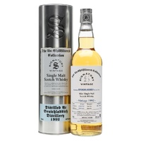 Bruichladdich 1992 22yo Single Malt Scotch Whisky 700ml