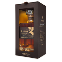 Bladnoch Samsara Lowland Single Malt Scotch Whisky 50ml