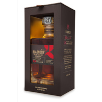 Bladnoch Adela Lowland Single Malt Scotch Whisky 700ml