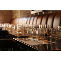 Sherry Bombs Whisky Tasting 1-12-16
