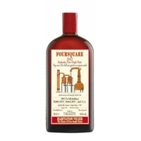Habitation Velier Foursquare 2013 Barbados Single Pot Rum 700ml