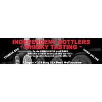 Independent Bottler Whisky Tasting 02.02.2017