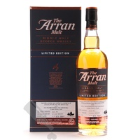 Arran 1997 bottled for 15th Limburg Whisky Fair 700ml (The Whisky Agency)