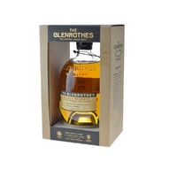 Glenrothes Select Reserve Single Malt Scotch Whisky 700ml