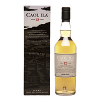 Caol Ila 12yo Unpeated 2011 Single Malt Scotch Whisky 700ml