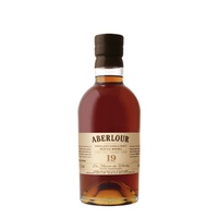 Aberlour 19yo First Fill Sherry Single Malt Scotch Whisky 700ml