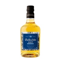 Ballechin 2005 Caroni Rum Cask Finish Single Malt Whisky 700ml