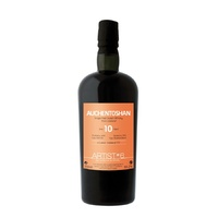 Auchentoshan 15yo 2001 Single Malt Scotch Whisky 700ml - Artist #6