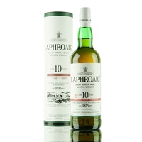 Laphroaig 10yo Cask Strength Batch 008 April 2016 750ml