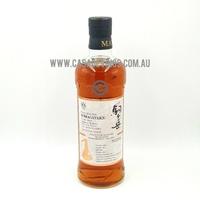 Mars Komagatake Peated for Claude Whisky Boutique  Single Malt Whisky 700ml