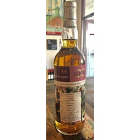 Glen Keith 21yo 1992 The Whisky Agency SIngle Malt Scotch Whisky 700ml