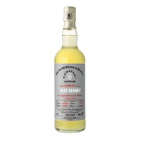 Clynelish 7YO 2008 Very Cloudy Single Malt Whisky 700ml - SV