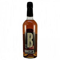 Bakers 7yo Kentucky Bourbon 750ml
