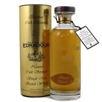 Edradour 10yo 2006 Single Malt Scotch Whisky 50ml