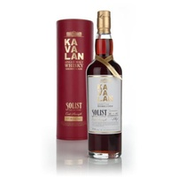 Kavalan Solist Sherry Cask 700ml