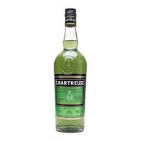 Chartreuse Green 55% Double Magnum 3 litres
