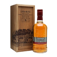 Ledaig 18 year old Scotch Whisky 700ml