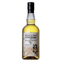 Ichiro's Malt Chichibu The Peated 2016 Single Malt Whisky 700ml