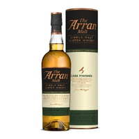 Arran Sauternes Cask Finish Single Malt Whisky 700ml