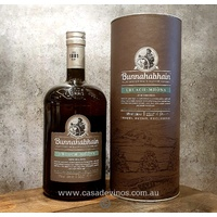Bunnahabhain Cruach Mhona CS Single Malt Scotch Whisky 1L