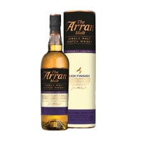 Arran Madeira Cask Finish Single Malt Whisky 700ml