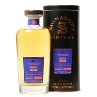 Ardmore 2008 60th Anniversary LMDW 30ml Sample