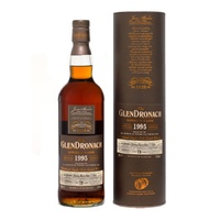 Glendronach 19yo 1995 Single Malt Scotch Whisky - LMDW 700ml