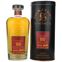 Mortlach 8yo 2008 Single Malt Scotch Whisky 50ml