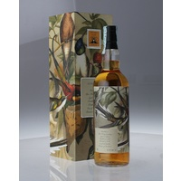 Glen Moray 28yo 1988 SIngle Malt Scotch Whisky 700ml - ALOS