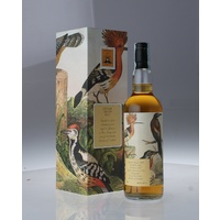 Speyside Malt 41yo 1975 SIngle Malt Scotch Whisky 700ml - ALOS