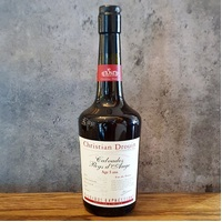 Christian Drouin Calvados 5yo Port Finish 700ml