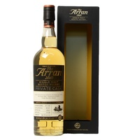 Arran 2011 - 2017 Single Malt Scotch Whisky for Limburg Whisky Fair 700ml