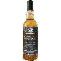Sansibar Smokey Peated Blended Malt Scotch Whisky 700ml (Sansibar)