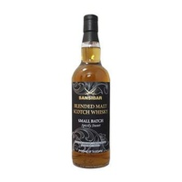 Sansibar Spicily Sweet Blended Malt Scotch Whisky 700ml (Sansibar)