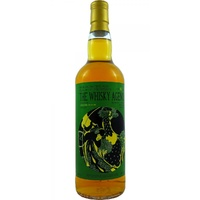 Speyside Malt 44yo 1973 SIngle Malt Scotch Whisky 700ml - The Whisky Agency
