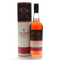 Arran Amarone Cask Finish Single Malt Whisky 700ml