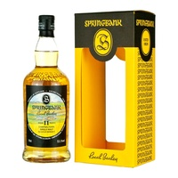 Springbank 11yo Local Barley Single Malt Scotch Whisky 700ml